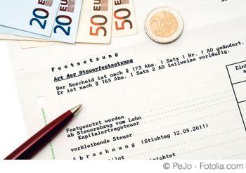 Berücksichtigung von Umsatzsteuerzahlungen als Betriebsausgaben