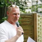 Moderation Steffen Fischer