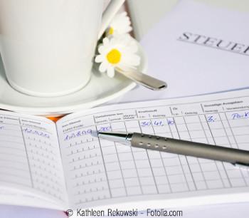 Fahrtenbuchmethode und Leasingsonderzahlung
