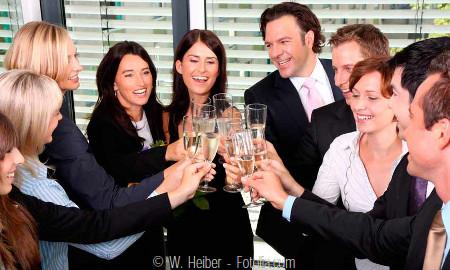 Geburtstagsfeier steuerlich absetzbar