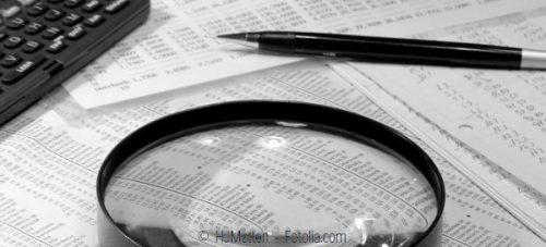 Vorsteuerabzug - Rechnungsangaben und Rückwirkung von Rechnungsberichtigungen