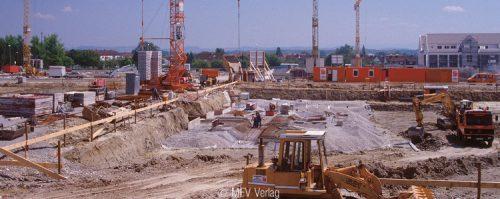 Geplante Sonderabschreibung für den Neubau von Mietwohnungen in Ballungsgebieten